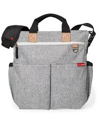 Duo Signature Diaper Bags Skiphop Com