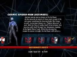 spider man shattered dimension all