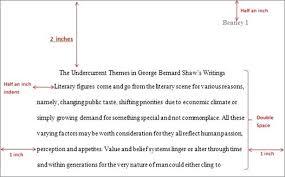 mla frmat example format essay mla format template word  mla