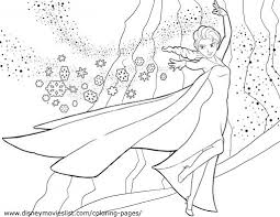 Small Picture Coloring Pages Marvelous Frozen Coloring Pages To Print Olaf