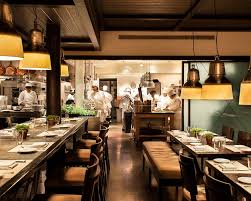 Abc Kitchen Nyc Reservations The Mercer Kitchen Jean Georges Restaurants New York Photo Gallery