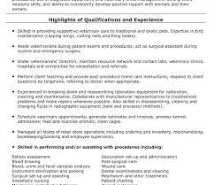 vet resume commitment community service essay vet resume sample vet tech resume vet tech job description resume vet