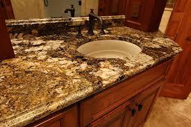 granite bathroom counters. Master Bathroom Granite Countertop Single Vanity 02 Counters