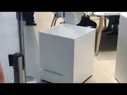Умный <b>холодильник</b>. <b>Panasonic</b> представила приезжающий на ...