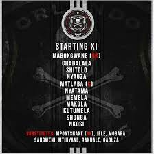 The buccaneers are set to travel to tshwane where they will face masandawana on thursday. Facebook