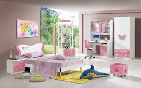 Modern Kids Bedroom Design Purple And White Themed Modern Kids Room Design With Contemporary