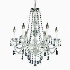 furniture austrian crystal chandelier parts perfect schonbek 1303 40h swarovski lighting arlington chandelier silver