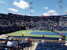 Amazing Tennis Review Of Aviva Centre Toronto Canada
