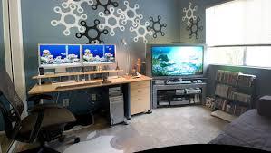 Astounding Cool Room Setups Images - Best idea home design .