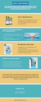 Melanotan Dosage Chart Melanotan 2 Mainly Used As A Tanning Agent In The Form Of