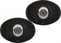 infinity 692 9i. infinity kappa 692 9i car audio stereo 2 way 6x9 coaxial speakers