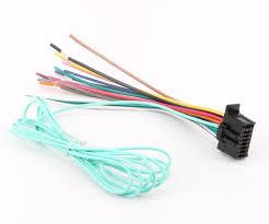 xtenzi xtenzi power wire harness for jvc radio dvd pin on xtenzi wire harness radio for jvc exad arsenal speaker cord dvd kw avx nx adv