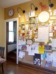 Office Cork Board Ideas Full Size Of Kitchen Home Office Bulletin