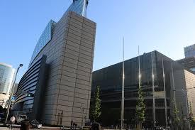Tokyo 2020 Venues Tokyo International Forum Olympic