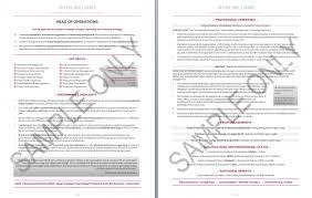 Sample Resumes, Resume Examples, Best Resumes