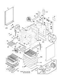 Frigidaire plef398ccc electric range timer stove clocks and best