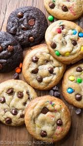 Cookies that freeze well?cookies that freeze well. How To Freeze Cookie Dough Sally S Baking Addiction