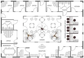 best office floor plans. Best Office Building Floor Plan Layout Plans Solution Conceptdraw