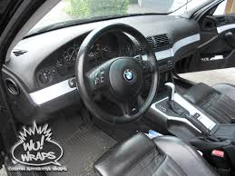 Coupe Series 2001 bmw 530i interior : Brushed Aluminum interior trim wrap anyone?... - Bimmerfest - BMW ...