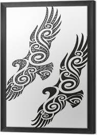 Obrazy Na Plátně Maori Pixers žijeme Pro Změnu