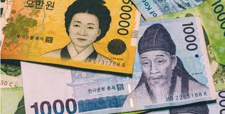 Money In South Korea Banks Atms Cards Currency Exchange