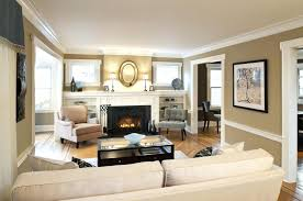 black tile fireplace surround creative gas burner