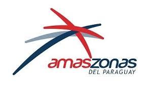 Resultado de imagen para amaszonas paraguay