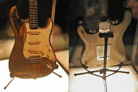 rory gallagher gallagher s stratocaster edit