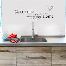 Decals For Kitchen Cabinets Decor Captivating Kitchen Decals For Wall Kitchen Decoration