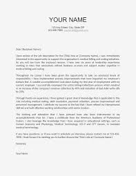 Example Of Strong Cover Letters Example Of A Great Cover Letter For Job Application Fresh Graduate