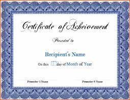microsoft office certificate template 8 microsoft office certificate template bookletemplate org