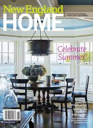 New England Home July/August 2015 by New England Home Magazine LLC ...