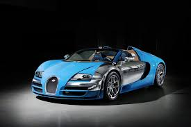 Vitesse is the french word for speed. Greatest Bugatti Veyron Special Editions Carbuzz
