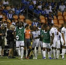 Fußball: Curacao-Torhüter tot im Hotelzimmer - WELT
