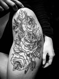где в уфе сделать татуировку интервью с мастером The Ufa Room
