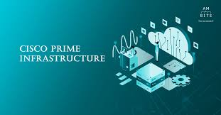 cisco prime infrastructure from am bits
