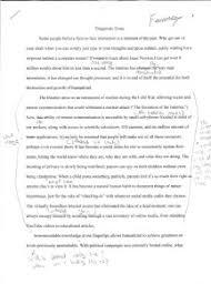 revised diagnostic essay univ  revised essay 1