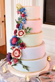Most Beautiful Cakes Amy Beck Cake Design A Touch Of White