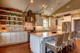 kitchen paint colors with granite countertops color ideas green