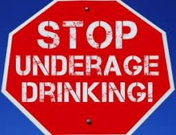 Underage Enforcement com In Approach Proactive News Derby Derbyinformer Drinking Taken