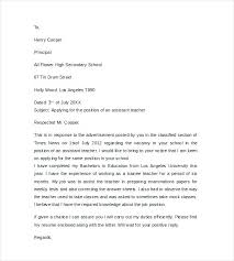 Graduate Assistant Cover Letter Cover Letters And Resumes Student ...