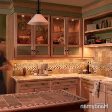 kitchen under cabinet lighting ideas. how to install under cabinet lighting in your kitchen the family with outlets 1000 ideas m