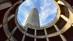 Johannesburg - Bain & Company