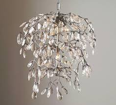 white round chandelier together with crystal round chandelier pottery barn with inspirations 0 white drum chandelier