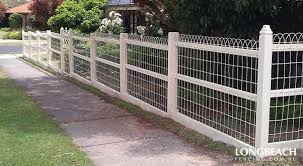 white wire garden fence. Inexpensive Fencing Solutions - Bing Images | Garden / Fence Wall Pinterest Fences, Gardens And White Wire M