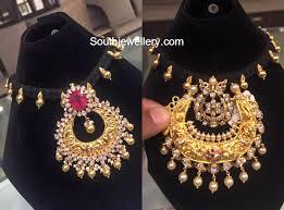 black dori necklace with changeable pendants