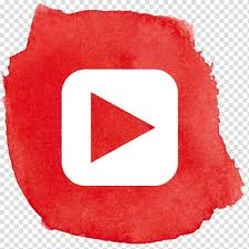 Youtube Clipart Youtube Play Button Computer Icons Youtube Transparent