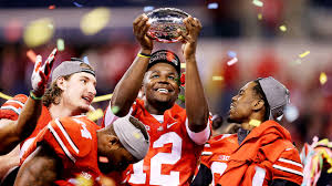 Ohio State 59 Wisconsin 0 Inside The Shocking Blowout