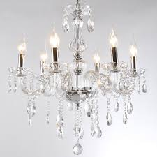 bedroom chandelier lighting. low price 12color choice 5 bulb european candle crystal chandelier light ceiling bedroom living room lamp lighting l
