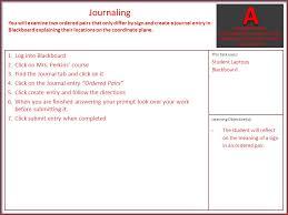 2 journaling 1